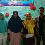 Meriahnya Peringatan Hari Ibu Ke 91 Tahun Di Desa Cemaga