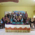 Pelatihan Karangtaruna Desa Cemaga