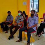 Galeri Forum Diskusi Kantor Camat Tentang Perpajakan